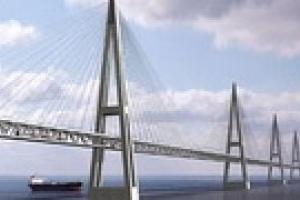 Самый большой в мире мост соединит Данию и Германию