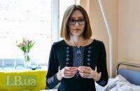 """Марія Варфоломєєва: """"Казали: незабаром відпустимо, ти не винувата. А потім вирішили, що мене можна показувати по телевізору"""""""