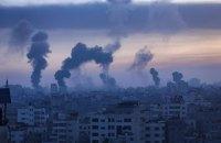 Внаслідок обстрілу з Гази в Ізраїлі загинули двоє іноземців, - ЗМІ