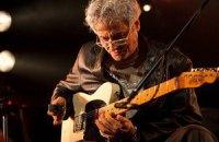 Сьогодні в Києві дасть концерт американський гітарист-експериментатор Марк Рібо