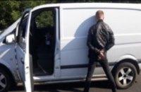 У Полтавській області затримали ватажка місцевого ОЗУ