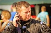 В Киеве в нелегальных автогонках погиб высокопоставленный чиновник
