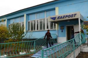 В Казахстане грабители вместо денег украли мешки с письмами