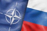 НАТО припиняє співпрацю з парламентом Росії
