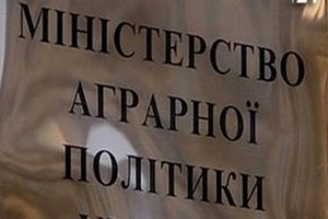 Першим заступником міністра АПК став топ-менеджер приватної компанії