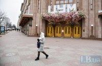 Число инфицированных коронавирусом в Украине выросло до 804