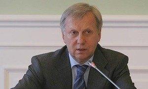 Журавский отозвал из Рады законопроект о лечении Тимошенко