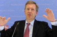 З екс-президента Німеччини зняли обвинувачення в корупції