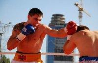 Боксер з Донецька битиметься за Росію