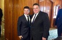 Наступну конференцію з підтримки реформ в Україні прийматиме Литва