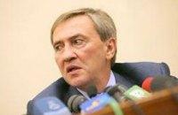 Черновецкий проверит киевских торговцев на маски