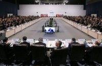 """ОБСЕ осудила избиение """"Беркутом"""" журналистов"""