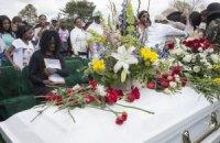 Прокуратура Мэриленда сочла смерть Фредди Грея убийством