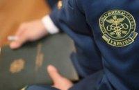 Более 100 таможенников отстранили от работы после решения СНБО