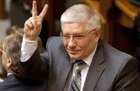 В ПР считают нормальной работу властей Киева