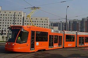 Львов может купить у россиян трамвайный вагон за 9 млн грн