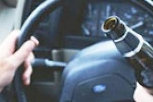 В Китае ввели смертную казнь для нетрезвых водителей