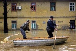 У Сербії через повені загинула 51 людина