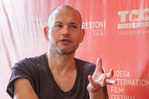 """Надав Лапід, режисер """"Синонімів"""": """"Я хотів би, щоб мій фільм ненавиділи всі політичні партії"""""""