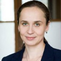 Клименко Юлия Леонидовна