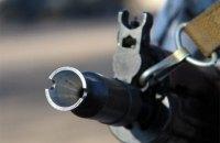 В Одесской области полицейские применили оружие, чтобы не допустить самосуда над подозреваемым в убийстве