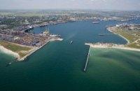 Іллічівський порт почав ремонт операційної акваторії