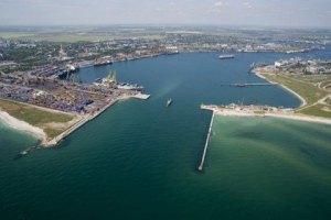 Іллічівський порт оштрафували на 34 тис. грн