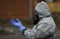 В общежитии лицея в Черкассах распылили газ: двое госпитализированы