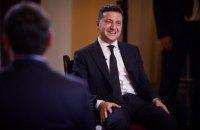 Зеленский заявил, что Украина делает все, чтобы быть равноправным членом ЕС