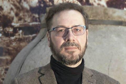 Федір Андрощук, Музей історії України: «Україна посідає перше місце за обсягом нелегального обігу археологічних знахідок»