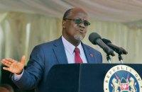 Президент Танзанії помер у віці 61 року