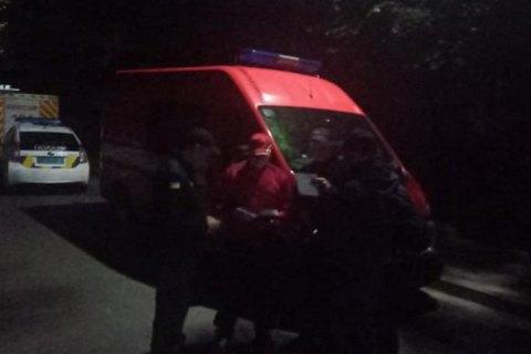 Во Франковске восемь подростков отравились угарным газом в общежитии колледжа