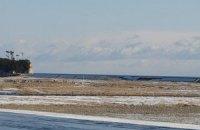 В Японії відкрито доступ на пляж Фукусіми