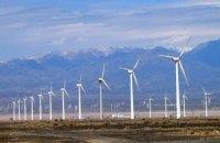 Ветроэнергетика может обеспечить 12-14% выработки электроэнергии в Украине