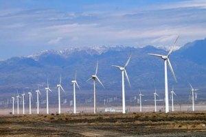 Влада зібралася розвивати відновлювану енергетику