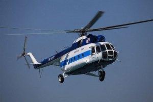 Конотопский завод поможет России ремонтировать вертолеты Ми