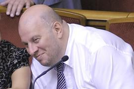 """Бродский: """"Кто-то из вас работает за 3,5 тыс. грн? Смешно!"""""""