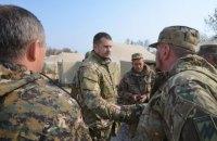 """Андрей Билецкий: """"Хунты не будет. Армия не способна на переворот"""""""