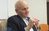 """Ілля Захарчук: """"Я не шкодую, що підставив голову під удари """"Беркута"""""""