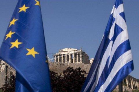 Греция просит у Еврогруппы €53,5 млрд на 3 года