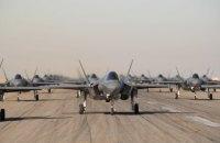 США нанесли удари по сходу Сирії у відповідь на обстріл американських об'єктів у Іраці