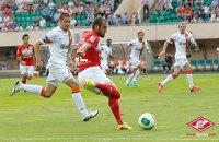 Второй Объединенный турнир с участием украинских грандов  пройдет в Израиле
