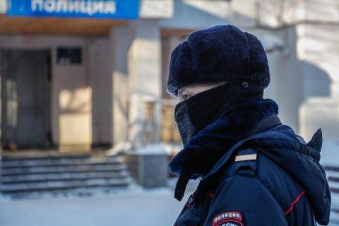МИД Украины назвал позорным задержание Навального