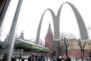 У Росії сири для McDonald's перевірять на антибіотики
