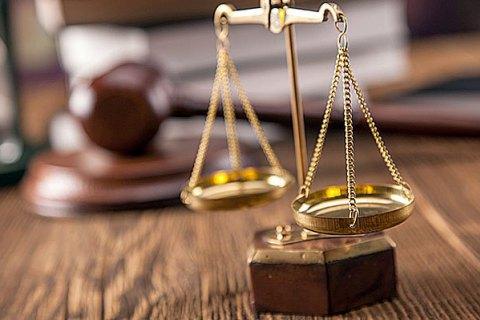 """Рада включила до Кримінального кодексу поняття """"вор у законі"""" і """"сходка"""""""