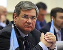 «Для меня дело чести – закончить строительство днепропетровского метро», - Владимир Яцуба