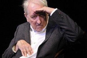 Помер нобелівський лауреат з літератури Тумас Транстремер