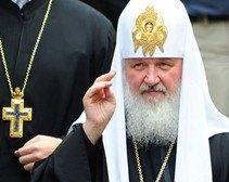 В День славянской письменности мы помним об общности, превосходящей политические границы, - Патриарх Кирилл