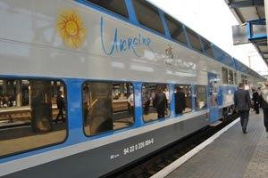 Мінінфраструктури оприлюднило вартість квитків на поїзди Skoda