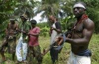 Нигерия: боевики открыли огонь в церкви